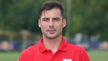 Zsolt Löw geht als Co-Trainer zu Paris Saint-Germain