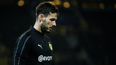 Roman Bürki ist von der Nationalmannschaft abgereist