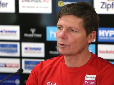 Oliver Glasner se marcha a la Bundesliga alemana. (Foto: Getty)