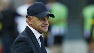 Iachini ya no es entrenador del Empoli. (Foto: Getty)