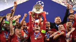 El Liverpool sucede al Real Madrid como Campeón de Europa.
