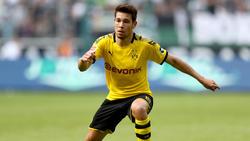 Wechselt Raphael Guerreiro vom BVB zu PSG?