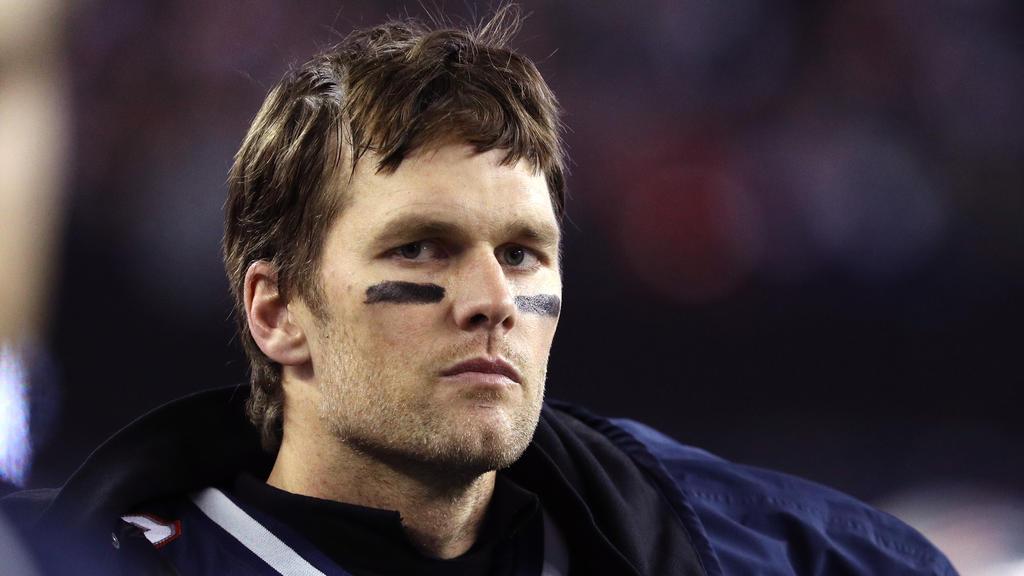 Tom Brady will sich seinen Spitznamen schützen lassen
