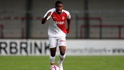 Ronael Pierre-Gabriel wechselt zum 1. FSV Mainz