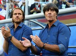 Thomas Schneider und Joachim Löw beriefen keine BVB-Spieler in den DFB-Kader
