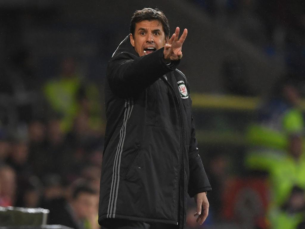 Chris Coleman steht fortan beim FC Sunderland an der Seitenlinie