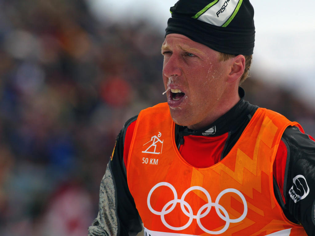 Johann Mühlegg sorgte 2002 in Salt Lake City für einen großen Doping-Skandal