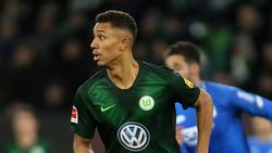 Felix Uduokhai spielt in dieser Saison für den FC Augsburg
