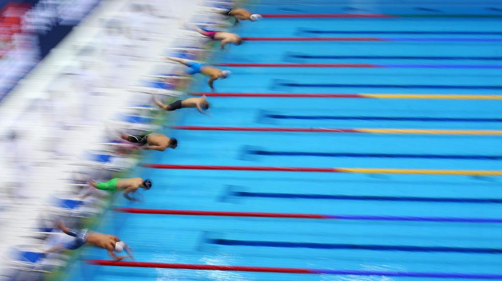 Der DSV legte die Olympia-Normen fest