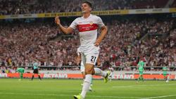 Verlässt Mario Gomez den VfB Stuttgart?