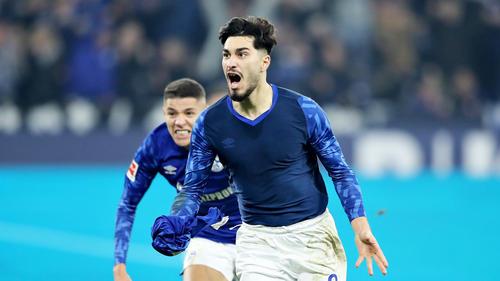 Suat Serdar und der FC Schalke 04 sind im Aufwind