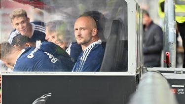 Toni Leistner wechselt zur VV St. Truiden und Ex-HSV Coach Bernd Hollerbach