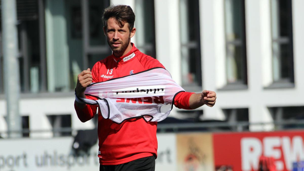 Wechselte vom FC Schalke 04 zum 1. FC Köln: Mark Uth