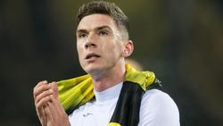 Robin Gosens spielt in der italienischen Serie A für Atalanta Bergamo