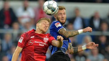Stuttgart und Bielfeld träumen vom Aufstieg