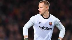 Marc-André ter Stegen verlängert seinen Kontrakt in Barcelona