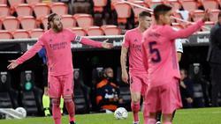 Die spanische Sportpresse zeigt kaum Mitleid mit Real Madrid