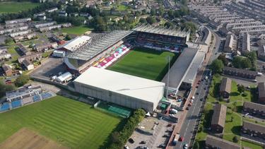 Der FC Burnley wird von ALK Capital übernommen