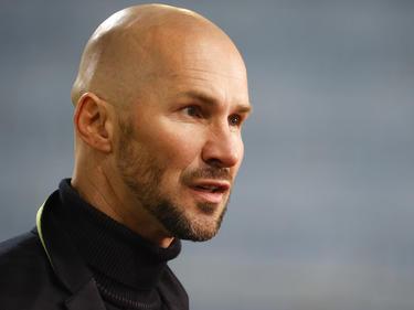 Christian Ilzer hat bei Sturm Graz ein Defensivbollwerk aufgezogen