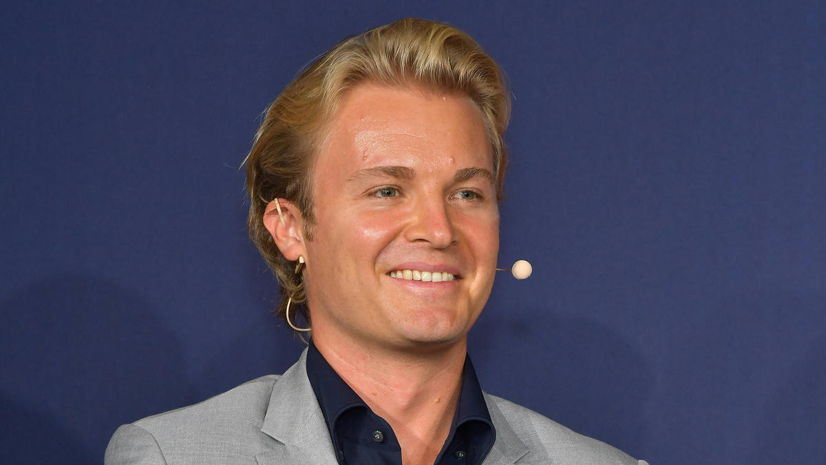 Hat die Vorzüge von Homeoffice für sich entdeckt: Nico Rosberg