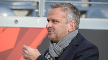 Die DFB-Auswahl ist vom FC Bayern zu abhängig, meint Ex-Nationalspieler Dietmar Hamann