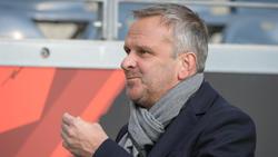 Dietmar Hamann hat über den Abgang von Hansi Flick vom FC Bayern gesprochen