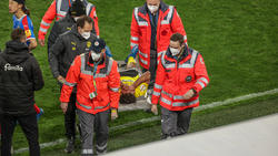Mateu Morey ist am rechten Knie operiert worden