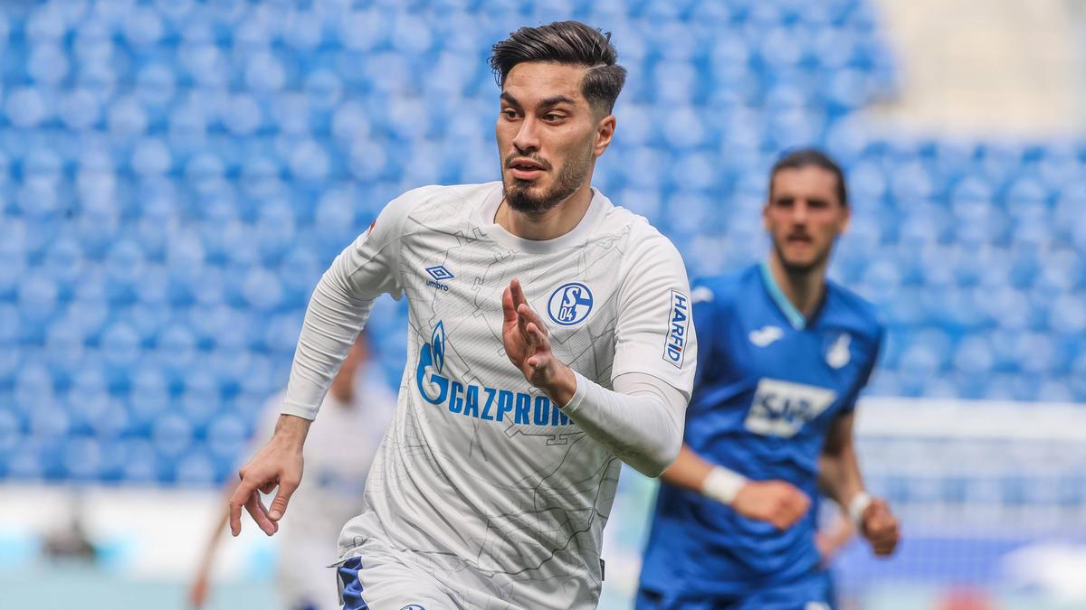 Suat Serdar wird den FC Schalke 04 wohl verlassen