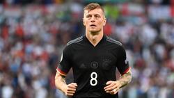 Toni Kroos wird von Lothar Matthäus kritisiert
