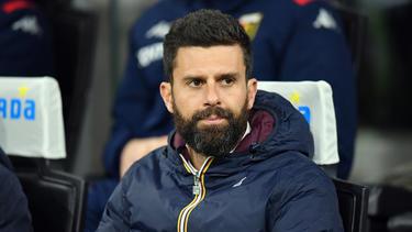 Motta wird neuer Trainer bei Spezia Calcio
