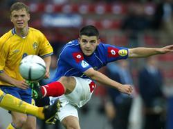 U21-EM 2004: Serbien nach Sieg über Schweden im Finale
