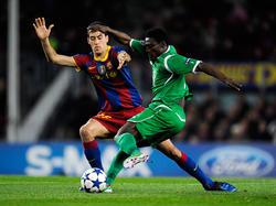 Champions League-Saison 2010/2011