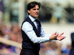 Marco Giampaolo no está sabiendo enderezar el rumbo de su equipo. (Foto: Getty)