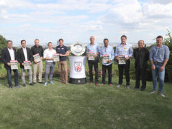 Erste Liga Pressekonferenz