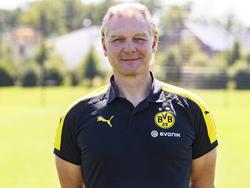Wolfgang de Beer ist eine Dortmunder Institution