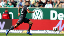 Nürnbergs Mikael Ishak musste vorzeitig von der Nationalmannschaft abreisen
