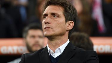 Guillermo Barros Schelotto trainiert ab sofort LA Galaxy in der MLS