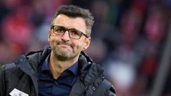 Ex-Trainer Michael Köllner liegt im Rechtsstreit mit dem 1. FC Nürnberg