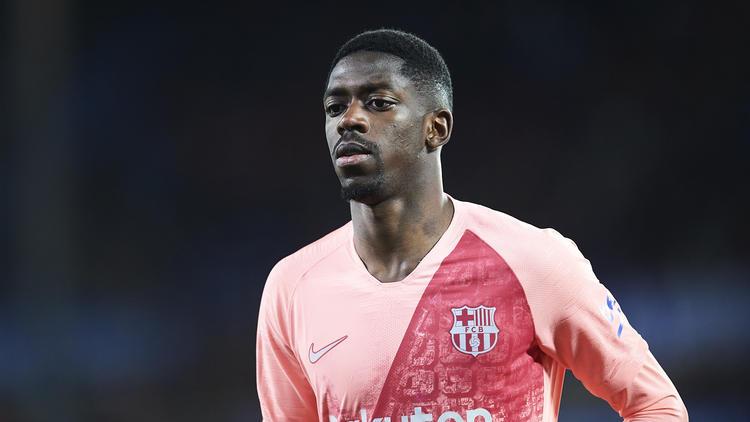 Ousmane Dembélé könnte zum FC Bayern wechseln