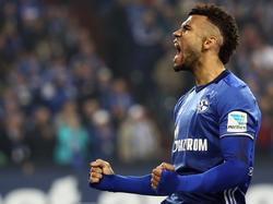El delantero Choupo-Moting se concentrará en el Schalke y la Bundesliga. (Foto: Getty)