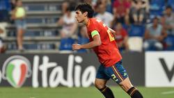 Jesus Vallejo steht vor einem Wechsel in die Premier League