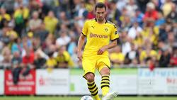 Mats Hummels könnte dem BVB gegen den FC Bayern fehlen