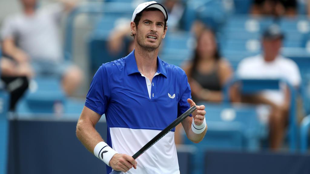 Andy Murray will bei den Australian Open durchstarten