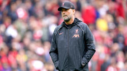 Jürgen Klopp startet mit dem FC Liverpool in die Champions League
