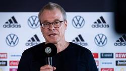 Wird Peter Peters neuer DFB-Präsident?