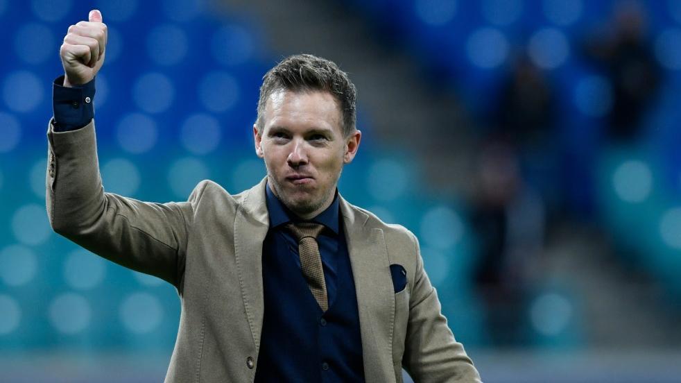Nagelsmann: Verletzte Spieler profitierten von der Pause