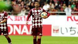 Gegen David Villa werden schwere Vorwürfe erhoben