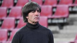 Joachim Löw sucht nach einer Stammformation für die EM 2021