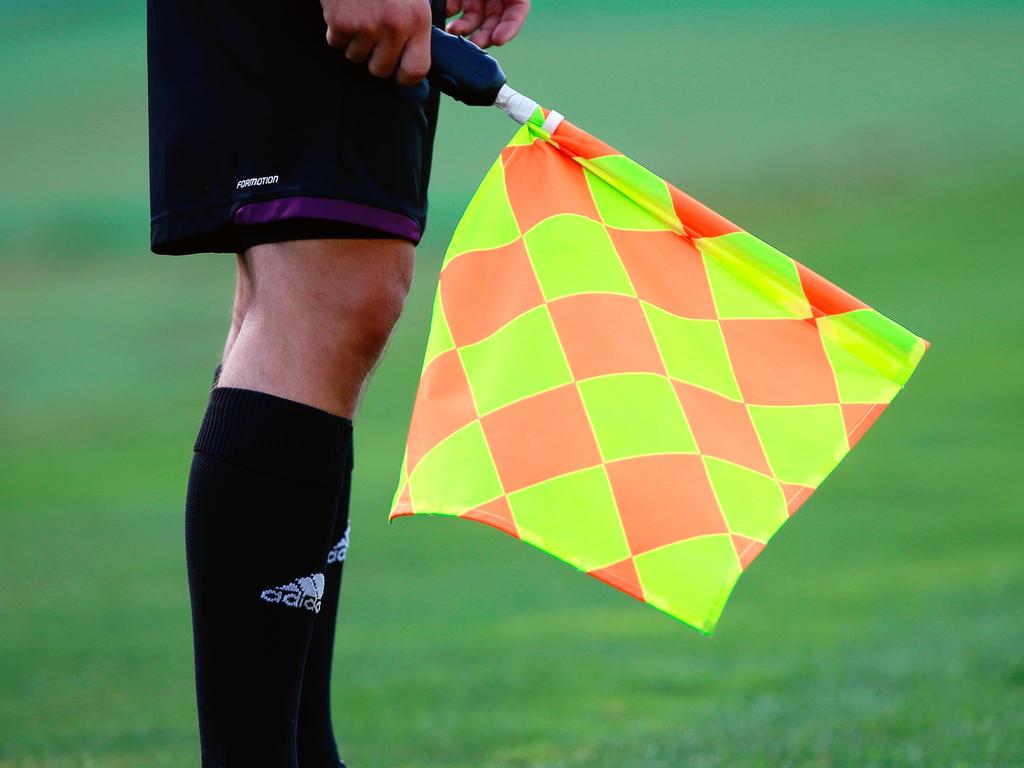 Das IFAB der FIFA gibt ein Update zur Handspielregelung