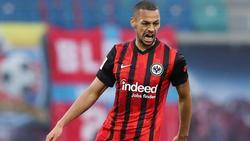 Djibril Sow glaubt an Champions-League-Quali mit Eintracht Frankfurt